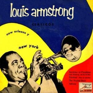Satchmo At Pasadena, Louis Armstrong