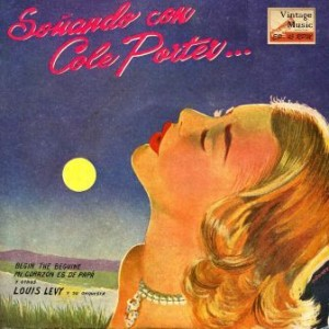 Dreaming Cole Porter, Louis Levy