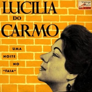 "Una Noite No ""Faia"", Lucilia Do Carmo"