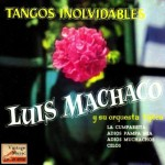 Luis Machaco