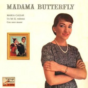 Madame Butterfly, Maria Callas