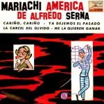 La Carcel Del Olvido, Mariachi América de Afredo Serna
