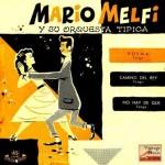 Poema, Mario Melfi