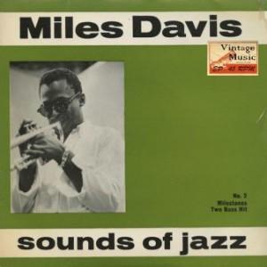 Milestones, Miles Davis