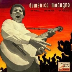Un Poeta, Un Pintor, Un Músico, Domenico Modugno