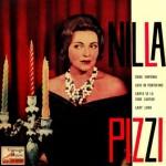 Love In Portofino, Nilla Pizzi
