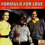 Formula For Love, Nina & Frederik