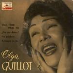 Café de la Habana, Olga Guillot