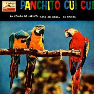 La Bamba, Panchito Cui Cui