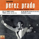 Tumbaé, Pantaleón Pérez Prado