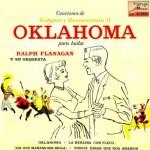 Ralph Flanagan, Oklahoma! With Swing