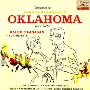 Ralph Flanagan, Oklahoma! With Swing