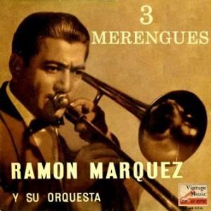 El Negrito Del Batey, Ramón Márquez