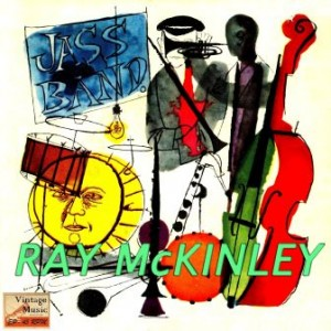 Cow Cow Boogie, Ray McKinley