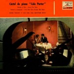 Piano Bar, Cole Porter, René Touzet