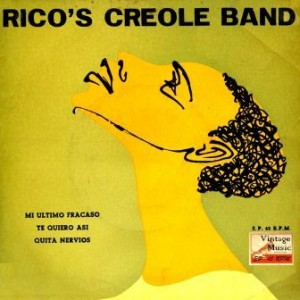 Quita Nervios, Rico's Creole Band