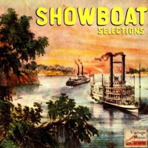 Show Boat Selections, Robert Trendler