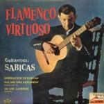 Flamenco Virtuoso, Sabicas