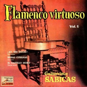 Flamenco Virtuoso, Sabicas