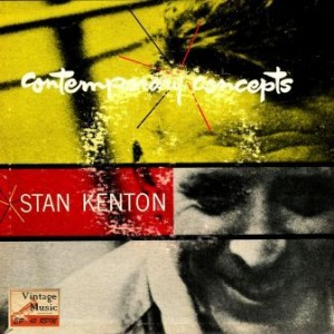 Contemporary Concepts, Stan Kenton