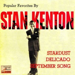 Popular Favorites, Stan Kenton