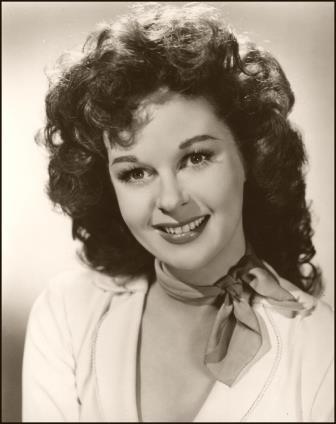 Susan Hayward murió el 14 de marzo de 1975