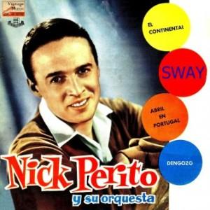 Sway, Nick Perito