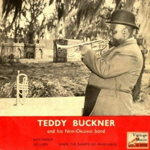 When The Saints Go Marchin 'In, Teddy Buckner