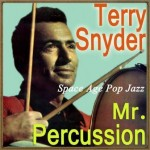 Space Age Pop Jazz, Mr. Percussion, Terry Snyder