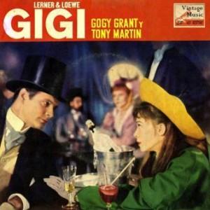 GiGi, Tony Martin