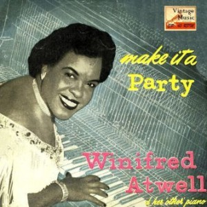 Make It A Party, Winifred Atwell
