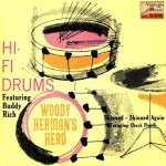 Hi-Fi Drums, Woody Herman