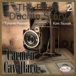 The Eddy Duchin Story: Part 2, Carmen Cavallaro