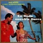 Es Linda Nuestra Tierra, Cristino Báez Monges