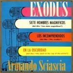 Exodus, Armando Sciascia