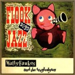 Flook Digs Jazz, Wally Fawkes