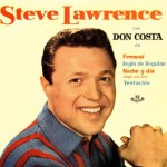 Frenesi, Steve Lawrence
