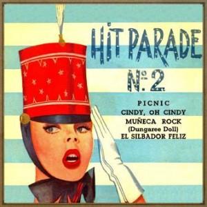 Hit Parade No. 2, Jimmy Carroll