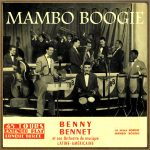 Mambo Boogie, Benny Bennet