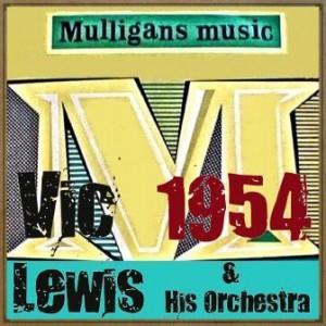 Mulligan's Music – 1954, Vic Lewis