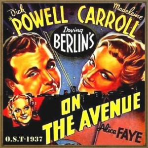 On the Avenue (O.S.T – 1937)