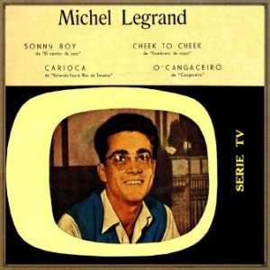 Serie Tv: Michel Legrand