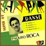 Tango Misteriroso, Paquito Roca