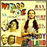 The Wizard of Oz (O.S.T - 1939)