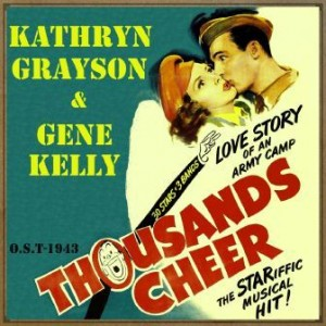 Thousands Cheer (O.S.T – 1943)