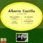 Son Sueños, Alberto Castillo