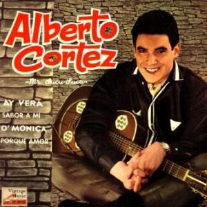 Sabor A Mi, Alberto Cortez