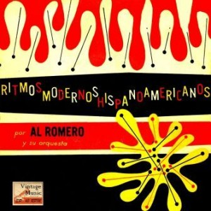 Ritmos Modernos Hispano-Americanos, Aldemaro Romero