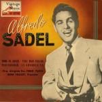 Todo Al Revés, Alfredo Sadel