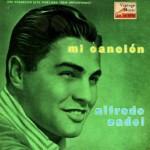 Mi Canción. Boleros, Alfredo Sadel
